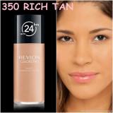Revlon Colorstay Fond de Ten MIXT / GRAS  - 350 RICH TAN