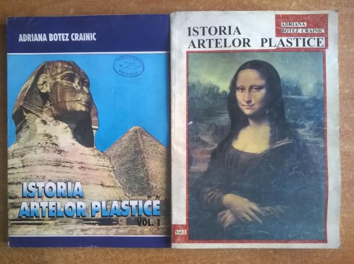 Istoria artelor plastice adriana botez-crainic online dating