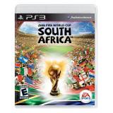 Joc consola EA Fifa World Cup 2010 PS3