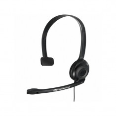 Casti Sennheiser Over-Head Mono PC 2-CHAT Black - Casti PC