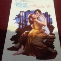 SANDRA BROWN - FANTA C - Roman dragoste
