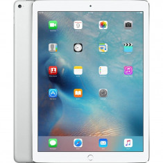 Tableta Apple iPad Pro 12.9 256GB 4G Silver, Argintiu, Wi-Fi + 4G