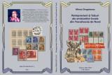 2016  M Dragoteanu Reimpresiuni, falsuri Ardealul de Nord Tg Mures Sighet Salaj