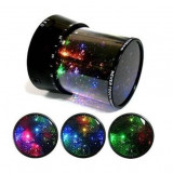 Lampa proiector de stele Star Master - Corp de iluminat, Proiectoare