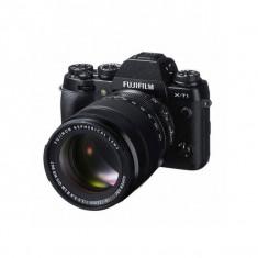 Aparat foto Mirrorless Fujifilm X-T1 16.3 Mpx Black Kit XF 18-135mm, Kit (cu obiectiv), 16 Mpx