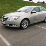 Opel Insignia 2.0 CDTI Xenon, Navi, Piele Full