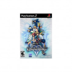 Joc consola Square Enix Kingdom Hearts 2 PS2