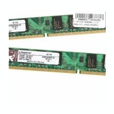 Memorie RAM Kingston PC 1GB DDR2, 800 mhz