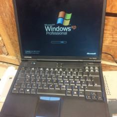 Laptop COMPAq EVO N600C - functional -