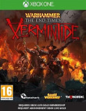 Warhammer End Times Vermintide Xbox One, Actiune, 16+