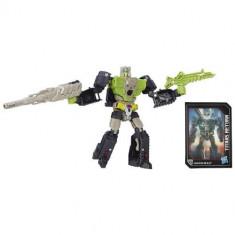 Figurina Transformers Titans Return Furos Si Hardhead - Figurina Desene animate