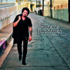 STEVE LUKATHER Transition (vinyl)
