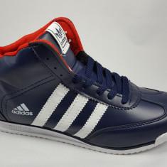 Ghete Adidas SL - Ghete barbati Adidas, Marime: 41, 42, 43, Culoare: Bleumarin
