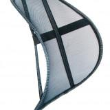 Perna lombara, suport pentru scaun