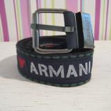 Curea de Panza Armani