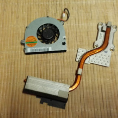 Cooler Ventilator Laptop Acer Aspire 5230 JAWDO - Cooler laptop