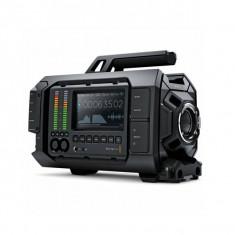 Camera Video Profesionala Blackmagic Design URSA 4K Digital Cinema Camera Black