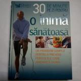 30 de minute pe zi pentru o inima sanatosa {Reader's Digest}