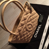 Geanta Chanel Shopping