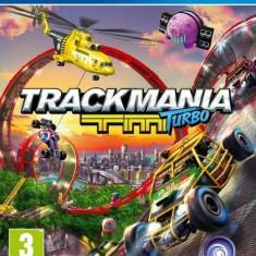 Joc consola Ubisoft Trackmania Turbo PS4