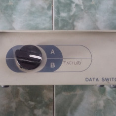 DATA SWITCH