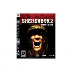 Joc consola Eidos ShellShock 2 Blood Trails PS3 - Jocuri PS3