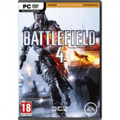 Battlefield 4 Limited Edition Pc - Battlefield 4 PC Electronic Arts, Single player