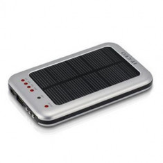 Incarcator solar universal - 2600mAH
