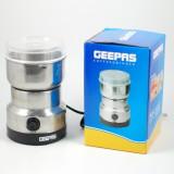 Rasnita cafea Geepas GCG 1228