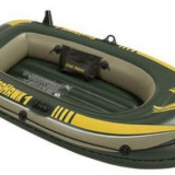 Barca gonflabila Seahawk I 1 persoana Intex 68345 - Barca pneumatice