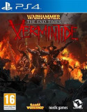 Warhammer End Times Vermintide Ps4, Shooting, 16+