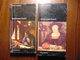 Descoperitorii, 2 vol - Daniel J. Boorstin (Meridiane, 1996)