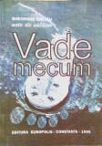 VADE MECUM. Note de calator - Gheorghe Ghetau