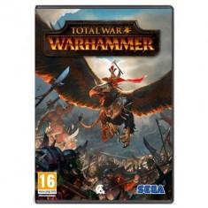 Total War Warhammer Pc - Jocuri PC Sega, Actiune, 16+