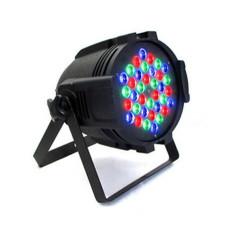 Proiector joc de lumini 36 CH DMX Controller - RGBW - Laser lumini club