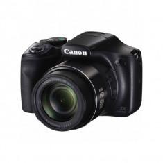 Aparat foto Canon PowerShot SX540 HS 20.3 Mpx zoom optic 50x WiFi Negru - Aparat Foto compact Canon