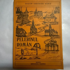 Gheorghe Babut – Pelerinul roman