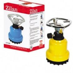 Lampa cu gaz pentru gatit Zilan ZLN4207, Arzator