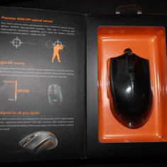 Mouse gaming Asus Strix Claw