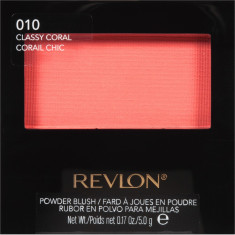 Revlon Powder Blush - 010