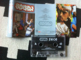 Simplu zece album caseta audio roton records 2003 muzica euro pop house dance, Casete audio