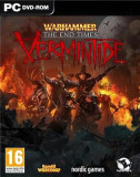 Warhammer End Times Vermintide Pc, Actiune, 16+