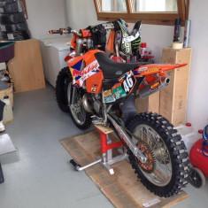 VAND URGENT KTM ENDURO EXC 200! - Motocicleta KTM