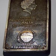 Lingou argint - 590