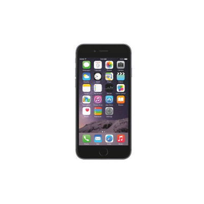 Smartphone Apple iPhone 6 64GB Space Gray foto