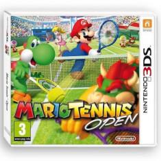 Joc consola Nintendo Mario Tennis Open 3DS - Jocuri Nintendo 3DS
