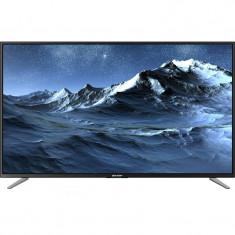 Televizor Sharp LED Smart TV Android 49CFE6032 124cm Full HD Black - Televizor LED Sharp, 125 cm
