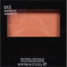 Revlon Powder Blush / Bronzer - 012