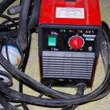 Plasma cutter/aparat de taiat metale