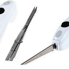 Cutit electronic One Touch Cordless Knife - Feliator